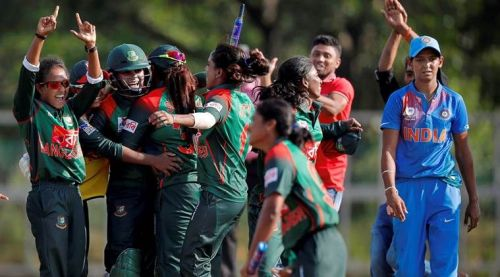 India crashed to a heartwrenching loss against Bangladesh in the Asia Cup; perhaps a reflection of their turmoil with the then Coach Tushar Athrote