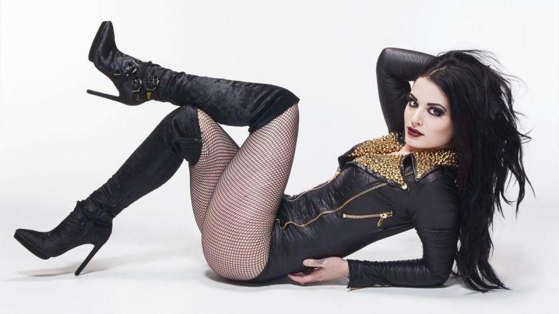 Paige reveals potential WWE role change