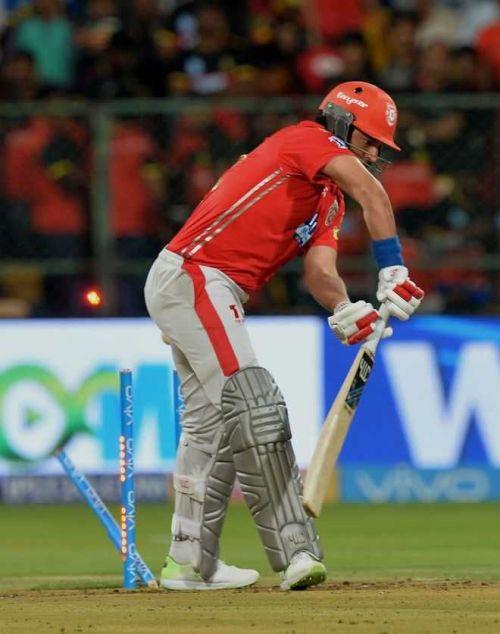 Yuvrajhad a dreadful IPL 2018