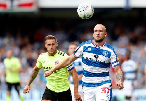 Queens Park Rangers v Sheffield United