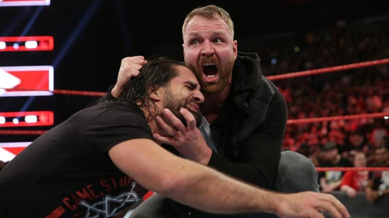 Dean Ambrose is out to humiliate Seth Rollins in the worst way possible