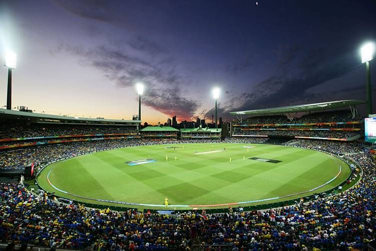 Sydney Ground