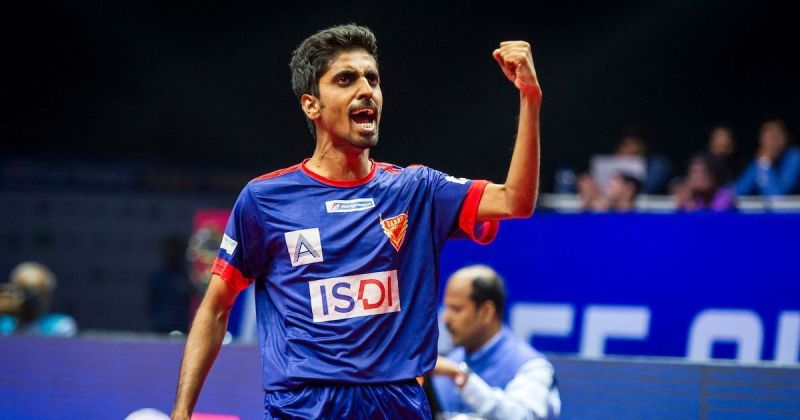 Sathiyan stuns World No. 17, eases into main draw of elite Austria Open