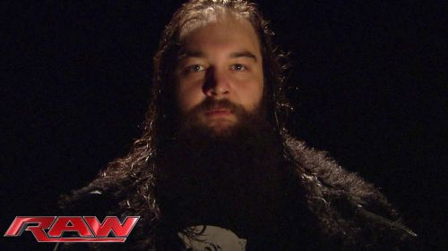 Bray Wyatt would be a great surprise pick to replace Braun Strowman at TLC!