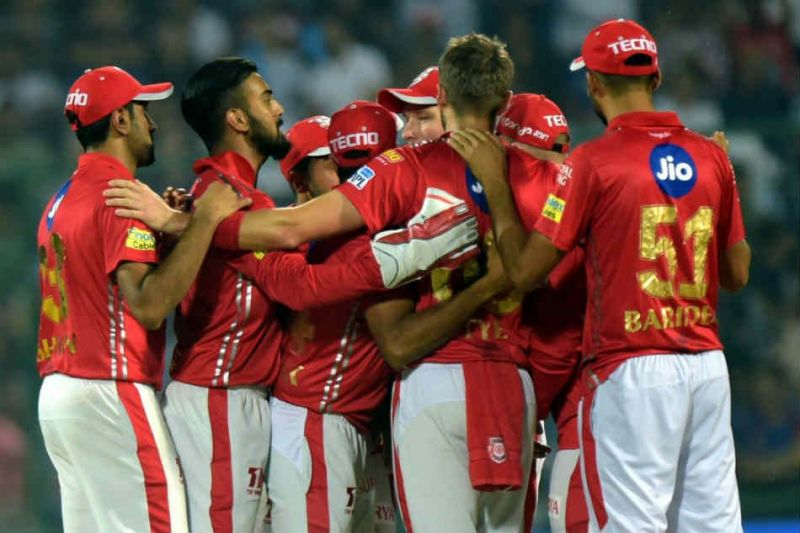 Who can the Kings XI Punjab sign to strengthen their squad?