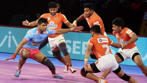 Can Deepak Niwas Hooda avenge his side's defeat against Dabang Delhi?