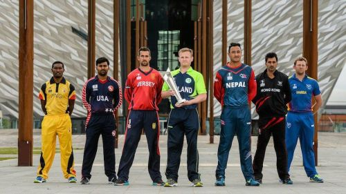 The ICC Cricket World 2019 will not have any representation from the Associate Member Nations