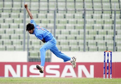 How will Khaleel respond to pressure situations in a T20?