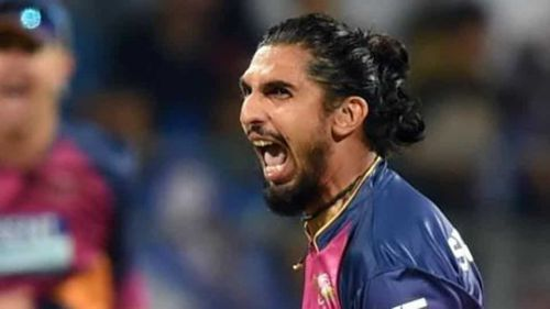 Ishant Sharma always struggled in the limited-overs format