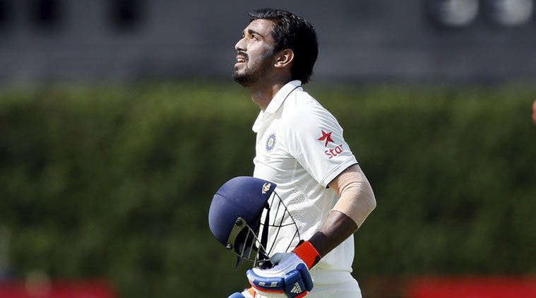 Image result for kl rahul in tests