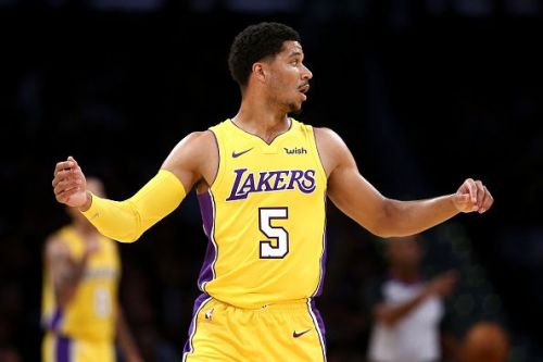 Josh Hart has proved to be a great addition to the Lakers
