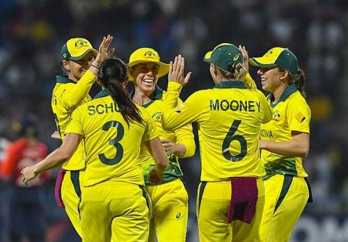 Australia has won the ICC Women's World T20 for a record fourth time in 2018.