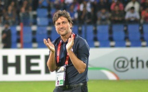 Carles Cuadrat, Bengaluru FC coach