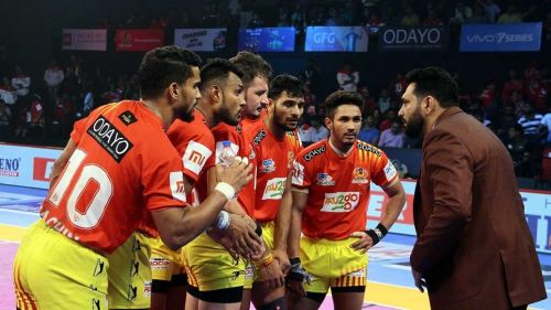 Can Gujarat make it a hat-trick of wins against the Puneri Paltan?