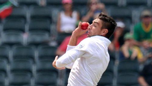 Image result for duanne olivier cricketer