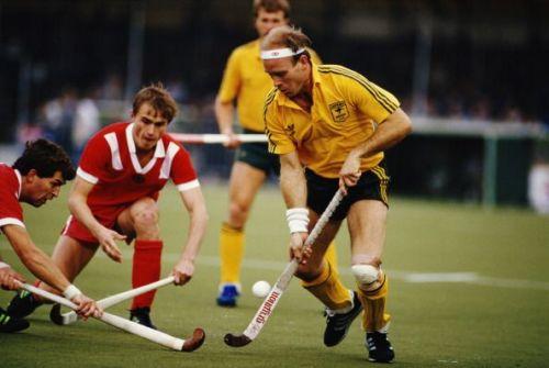 FIH Men's Field Hockey World Cup 1986: When Australia won the top honours as Asian hockey fell flat