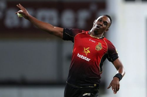 Barbados Tridents v Trinbago Knight Riders - 2018 Hero Caribbean Premier League (CPL) Tournament