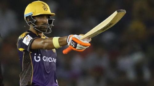 Uthappa has played a huge role in KKR's success over the past few seasons