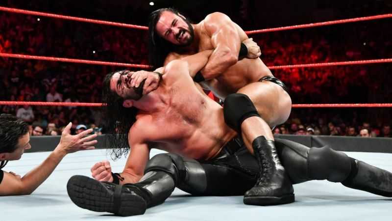 How far will Rollins go?