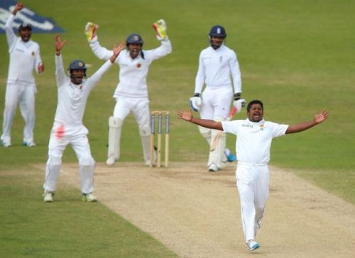 Rangana Herath will retire after the Galle Test against England