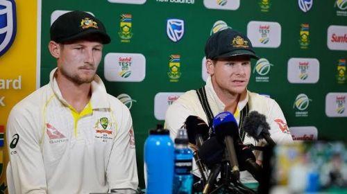 Australian skipper confessed to deliberate