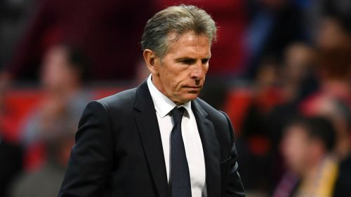 Claude Puel - cropped
