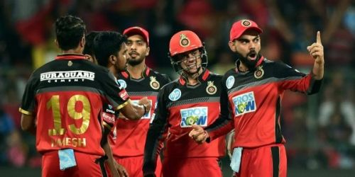 Which overseas pacer can recharge RCB's pace battery?