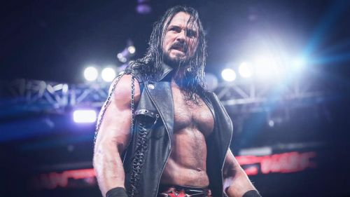 Drew McIntyre is the likeliest of the current lot, to dethrone Brock Lesnar as the Universal Champion