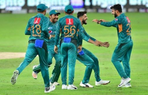 Image result for pakistan vs new zealand 2018 t20