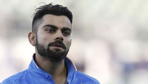 Kohli's comments might have even been a violation of his contract