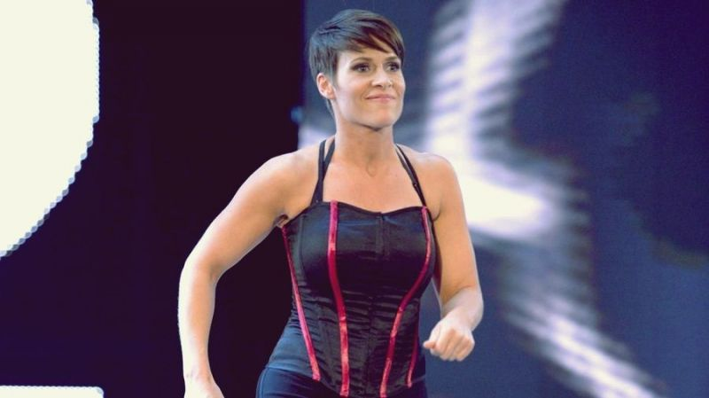 Molly Holly is one of the most overlooked women of her time