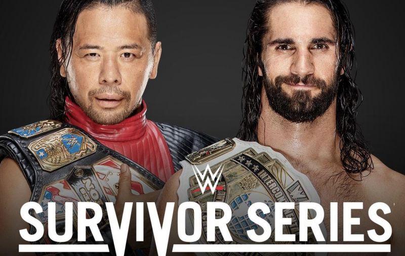 Shinsuke Namakura set to clash in a dream match against Seth Rollins