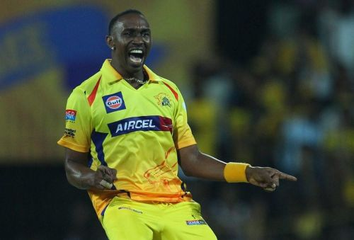 Bravo has been one of CSK's finest players over the years