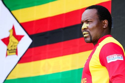 Zimbabwe v the United Arab Emirates - 2015 ICC Cricket World Cup
