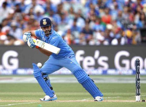 With Ambati Rayudu sealing the number 4 spot, Suresh Raina's chances appear low