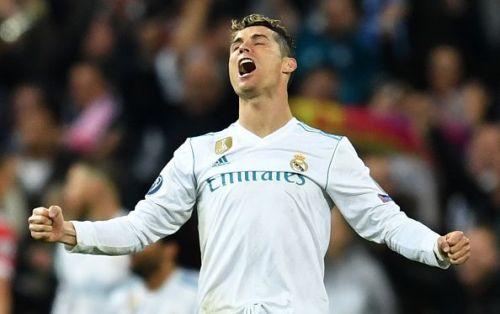 Ronaldo was a beast at Real Madrid.