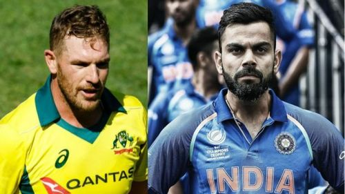 India Vs Australia T20 >> What To Look Forward To In India Vs Australia T20 Series