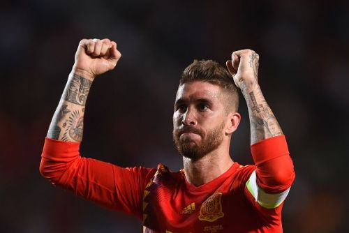 Spain will be looking to qualify for the knockout stages with a win over Croatia