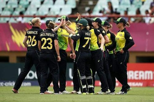 The Aussies will be out for revenge against the Windies, who defeated them in the final of the 2016 Women's World T20
