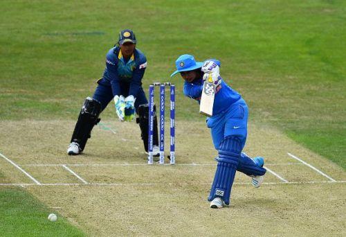 Sri Lanka v India - ICC Women's World Cup 2017