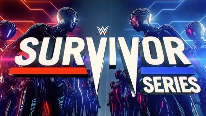 Bring on Survivor Series.