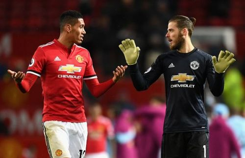 With the Red Devils being linked with different players day in day out, let's have a look at what the rumour mill has churned out about the club today