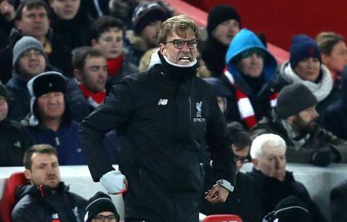 Liverpool v Southampton - EFL Cup Semi-Final: Second Leg