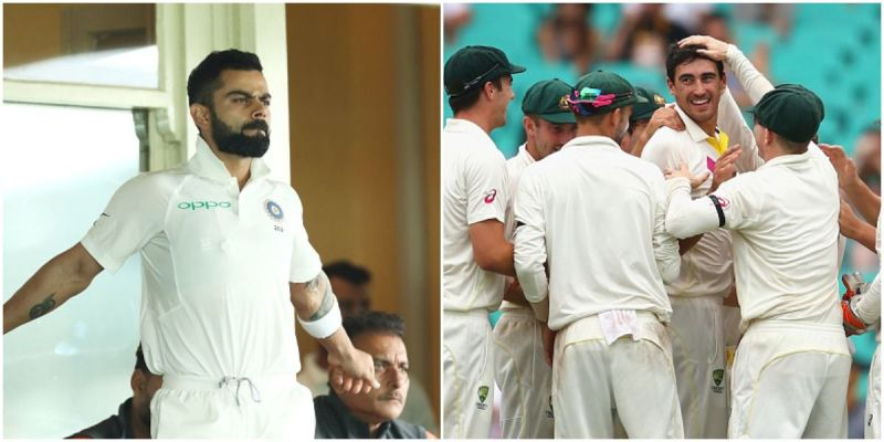 Virat Kohli and Mitchell Starc hold the key for India and Australia respectively