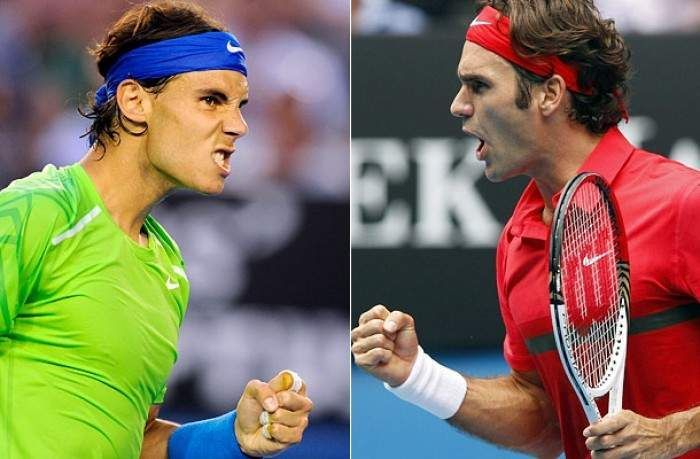 The Federer-Nadal rivalry has defined the game of tennis for more than a decade