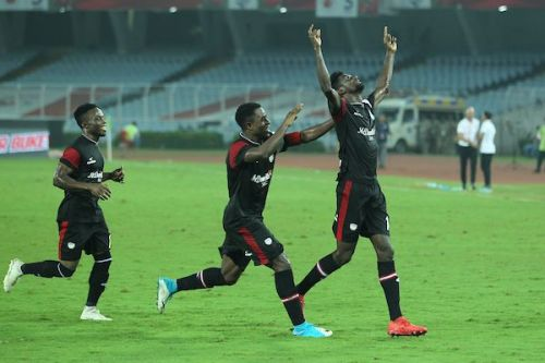 NorthEast United will be looking to record their fourth win of the season [Image: ISL]