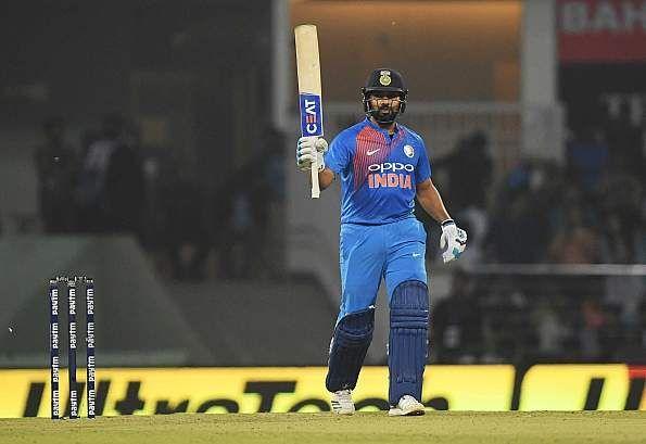 भारत बनाम विंडीज 2 टी 20