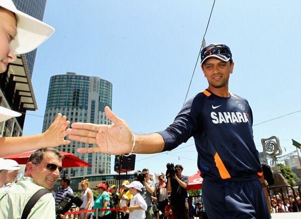 Australian Test Team Fan Day