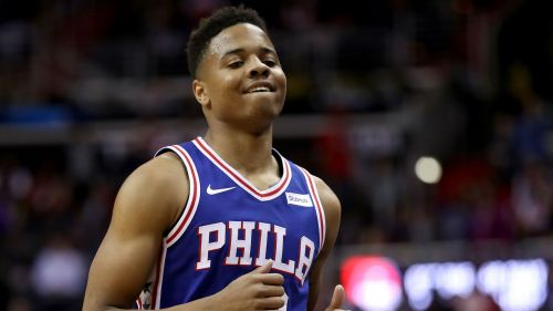 NBA teams may have a hard time putting a package together for Markelle Fultz