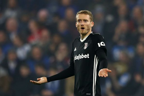 Andre Schurrle and his team-mates were shambolic.